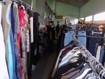 Prochaines bourses aux vêtements