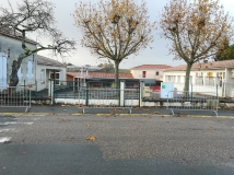 Réouverture de l'école le 2 juin